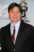 Mike Myers — Stock Photo