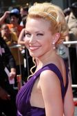 Adrienne Frantz arriving at the 35th Annual Daytime Emmy Awards. Kodak Theatre, Hollywood, CA. 06-20-08 — Stock Photo