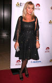 Kathy Hilton at the King Of Hearts Gala. Beverly Hilton Hotel, Beverly Hills, CA. 11-10-07 — Stockfoto