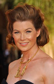 Ellen Pompeo arriving at the 59th Annual Primetime Emmy Awards. The Shrine Auditorium, Los Angeles, CA. 09-16-07 — Stock Photo