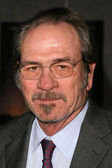 """Tommy Lee Jones at the Los Angeles Premiere of """"No Country For Old Men"""". El Capitan Theater, Hollywood, CA. 11-04-07 — Стоковое фото"""