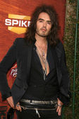 Russell Brand — Stock Photo
