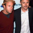 Постер, плакат: Scott Caan and Giovanni Ribisi