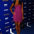 Gabrielle Union  at the Maxim Style Awards, Avalon, Hollywood, CA 09-18-2007 — Foto de Stock