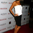 Постер, плакат: Katie Cleary at the Assassins Creed Video Game Launch Party hosted by Maxim Magazine Opera Hollywood CA 11 06 07