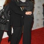 ������, ������: John Travolta and Sherry Lansing