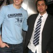 Постер, плакат: Brandon Routh Kal Penn