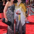 Стоковое фото: Kate Linder and Jeanne Cooper arriving at 35th Annual Daytime Emmy Awards. Kodak Theatre, Hollywood, CA. 06-20-08