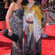 Kate Linder and Jeanne Cooper arriving at 35th Annual Daytime Emmy Awards. Kodak Theatre, Hollywood, CA. 06-20-08 — Zdjęcie stockowe #15953783