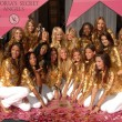Постер, плакат: Victoria Secret Angels