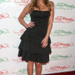 Stock Photo: Adrienne Bailon at Ed Hardy Holiday Party. Ed Hardy Store, Hollywood, CA. 12-14-07