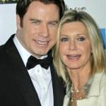 ������, ������: John Travolta and Olivia Newton John