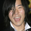 Aaron Yoo at the world premiere of 21. Planet Hollywood Resort and Casino, Las Vegas, NV. 03-12-08 — Stock Photo