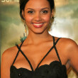 Jessica Lucas — Stock Photo