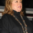 Kathy Bates  at the 80th Annual Academy Awards Nomination Announcment. Samuel Goldwyn Theater, Academy of Motion Pictures Arts and Sciences, Beverly Hills, CA. 01-22-08 — 图库照片