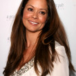 Brooke burke — Foto Stock