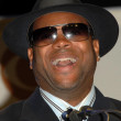 Stock Photo: Jimmy Jam