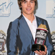 Zac Efron — Stockfoto #15957741