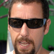 Adam Sandler at the Kinerase Skincare Celebration On The Pier hosted by Courteney Cox to benefit the EV Medical Research Foundation. Santa Monica Pier, Santa Monica, CA. 09-29-07 - Stock Photo