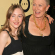 ������, ������: Saoirse Ronan and Vanessa Redgrave