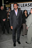 "Jimmy Smits at the premiere of ""The Jane Austen Book Club"". Arclight Hollywood, Hollywood, CA. 09-20-07 — Stock Photo"