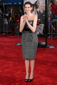 Anne Hathaway — Stock Photo