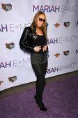 Mariah Carey — Stock Photo