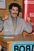 Borat Sagdiyev — Stock Photo