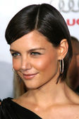 "Katie Holmes at the AFI Fest 2007 Presentation of ""Lions For Lambs"". Cinerama Dome, Hollywood, CA. 11-01-07 — Stock Photo"
