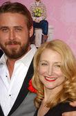 Ryan Gosling and Patricia Clarkson — Stock Photo