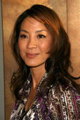Michelle Yeoh — Stock Photo