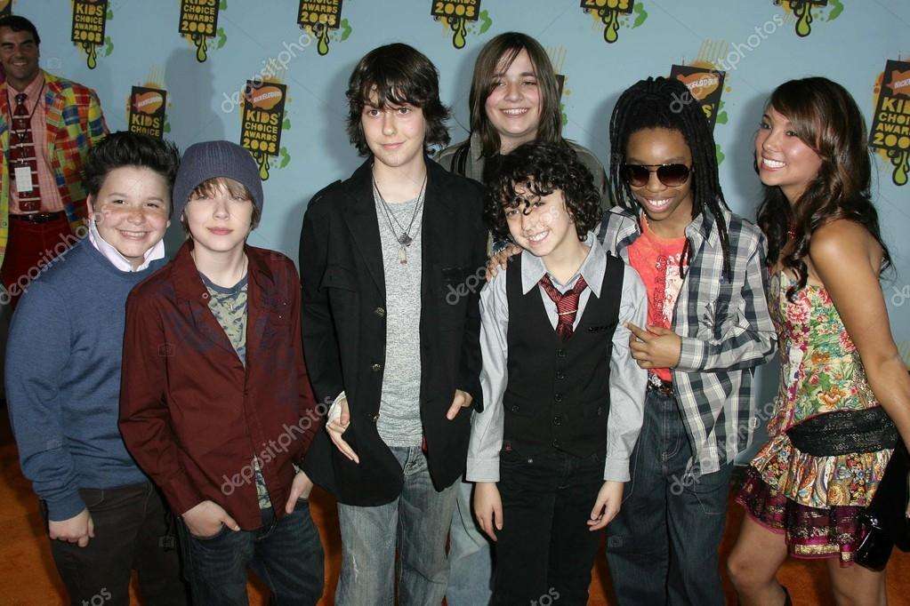 meet the naked brothers band in orlando