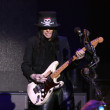 Mick Mars - Stock Photo