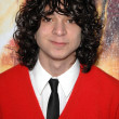 Adam G. Sevani  at the world premiere of Step Up 2 The Streets. Arclight Cinemas, Hollywood, CA. 02-04-08 - Zdjcie stockowe