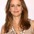 Kelly Preston  at the Step Up Womens Network 2008 Inspiration Awards. Beverly Wilshire Hotel, Beverly Hills, CA. 05-09-08 - Zdjcie stockowe