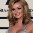 Katherine Jenkins  arriving at the 2008 Grammy Awards. Staples Center, Los Angeles, CA. 02-10-08 - Zdjcie stockowe
