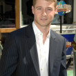 Benjamin McKenzie - Stock Photo