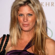 rachel hunter — Stock Photo