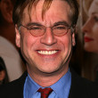 Aaron Sorkin at the World Premiere of Charlie Wilsons War. CityWalk Universal Studios, Universal City, CA. 12-10-07 - Foto de Stock