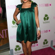 Adrienne Bailon  at the Intermix Boutique Opening. Intermix, Los Angeles, CA. 09-25-07 - Foto de Stock