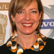 allison janney — Stock Photo