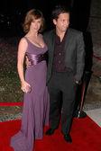 Jennifer Love Hewitt och Ross Mccall — Stockfoto
