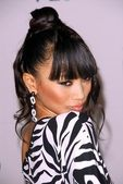 "Bai Ling at the AFI Fest 2007 premiere of ""Southland Tales"". Arclight Cinemas, Hollywood, CA. 11-02-07 — Stock Photo"
