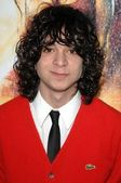 Adam G. Sevani at the world premiere of Step Up 2 The Streets. Arclight Cinemas, Hollywood, CA. 02-04-08 — Stock Photo