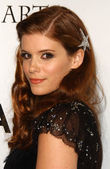 Kate Mara at the Chanel and P.S. Arts Party. Chanel Beverly Hills Boutique, Beverly Hills, CA. 09-20-07 — Stock Photo