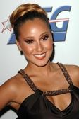 Adrienne Bailon at the 2007 Spirit Of Life Awards Dinner hosted by Hilary Duff. Pacific Design Center, West Hollywood, CA. 09-27-07 — Stock Photo