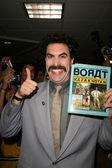 Borat sagdiyev — Stockfoto