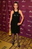 Kathleen robertson på premiären av scifi nätverk tinman. cinerama kupol, hollywood, ca. 11-27-07 — Stockfoto