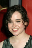Ellen Page at the 19th Annual Palm Springs International Film Festival Awards Gala. Palm Springs Convention Center, Palm Springs, CA. 01-05-08 — Stock Photo