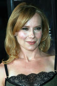 Amy Ryan — Stock Photo